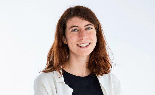 Alexandra Laffitte, Vice-Chairwoman