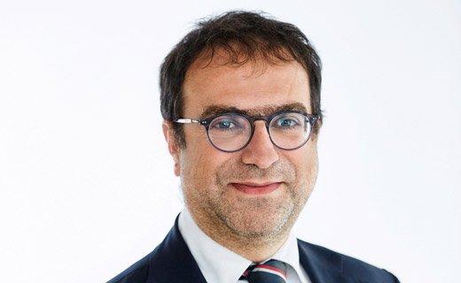 Innocenzo Genna, Vice-Chairman