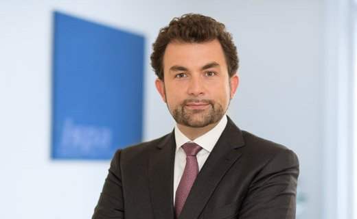 Dr Maximilian Schubert, Chairman