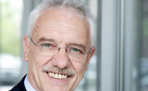 Michael Rotert, EuroISPA Honorary Spokesman