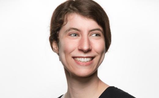 Alexandra Laffitte, President